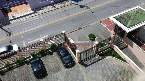apartamento residencial à venda, parque suzano, suzano - ap0318. - ap0318