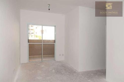 apartamento residencial à venda, parque suzano, suzano. - codigo: ap2201 - ap2201