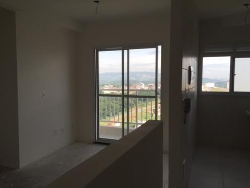 apartamento residencial à venda, parque viana, barueri. - ap1050