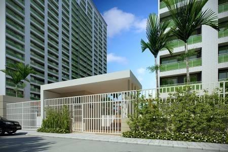 apartamento residencial à venda, parquelândia, fortaleza. - ap0334