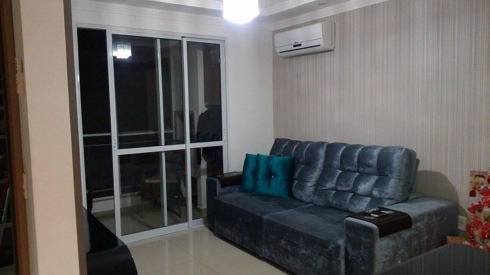 apartamento  residencial à venda, passa vinte, palhoça. - ap2382
