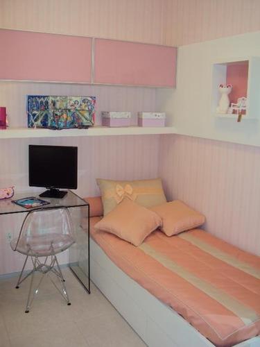 apartamento residencial à venda, passaré, fortaleza. - ap0453