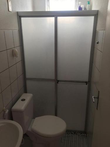 apartamento residencial à venda, passaré, fortaleza. - ap3486