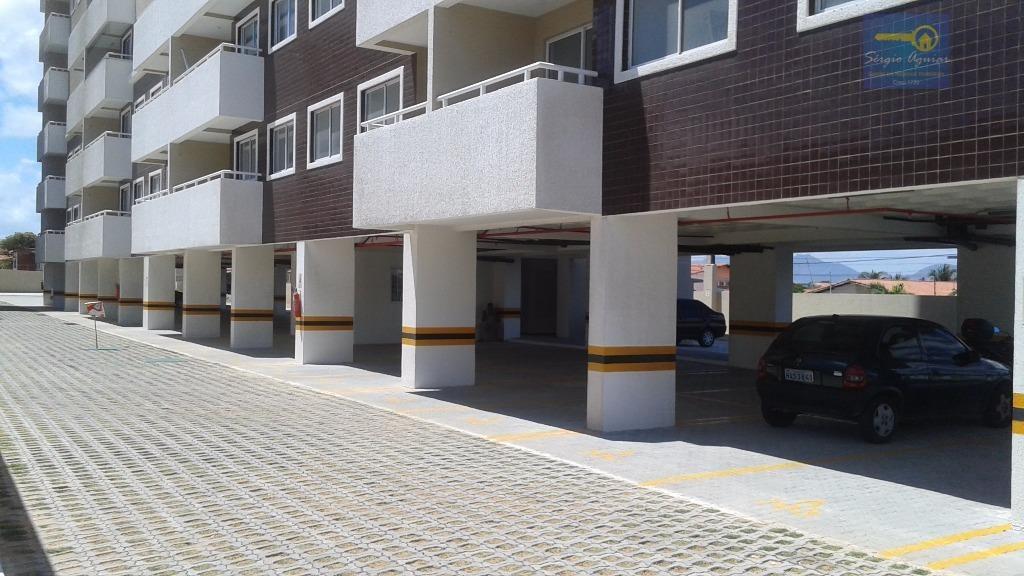 apartamento residencial à venda, passaré, fortaleza. - codigo: ap0254 - ap0254