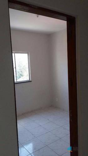 apartamento residencial à venda, passaré, fortaleza. - codigo: ap2407 - ap2407