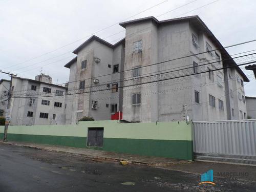 apartamento residencial à venda, passaré, fortaleza. - codigo: ap2996 - ap2996