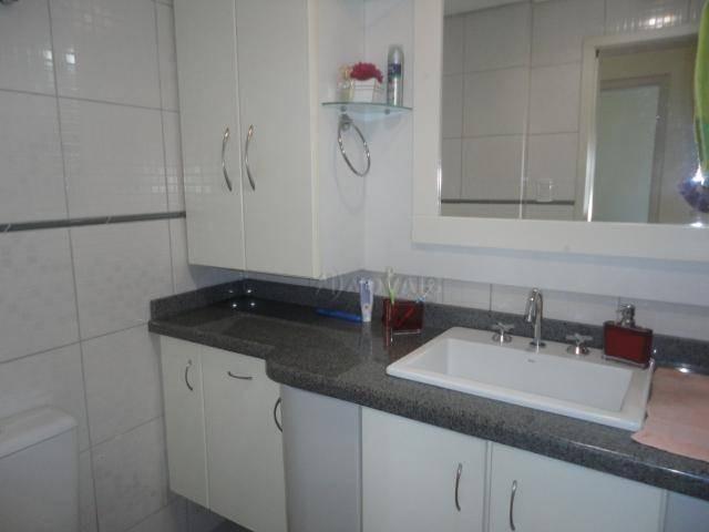 apartamento residencial à venda, pátria nova, novo hamburgo. - ap1454