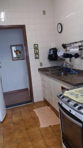 apartamento residencial à venda, paulicéia, piracicaba. - ap0300