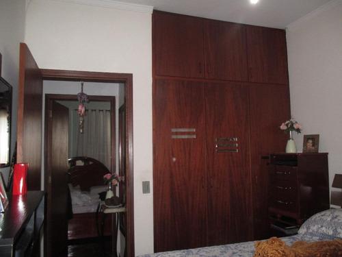 apartamento residencial à venda, paulicéia, piracicaba. - ap0465