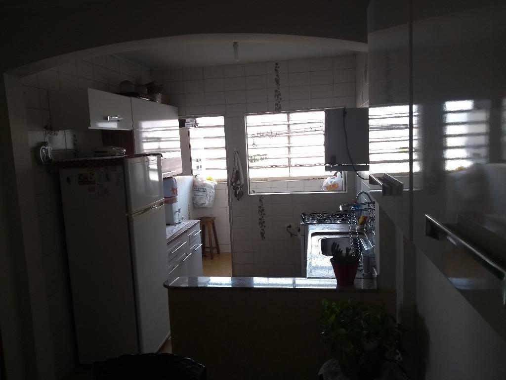apartamento residencial à venda, paulicéia, piracicaba. - ap0876