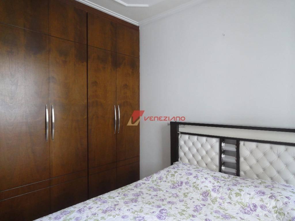 apartamento residencial à venda, paulista, piracicaba. - ap0415
