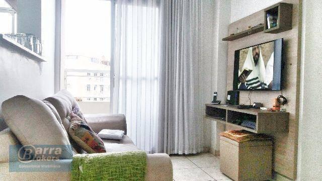 apartamento residencial à venda, pechincha, rio de janeiro. - ap0800