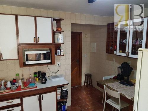 apartamento residencial à venda, pechincha, rio de janeiro. - ap1968