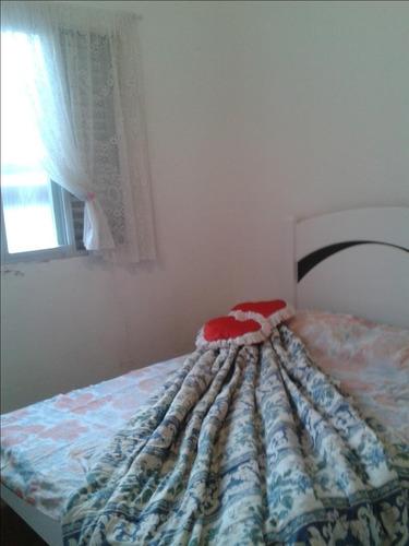 apartamento residencial à venda, pedreira, mongaguá. - ap6183