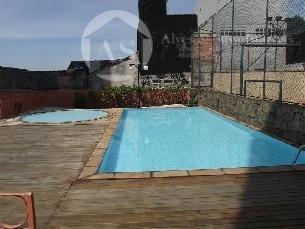 apartamento  residencial à venda, penha de frança, são paulo. - codigo: ap0184 - ap0184