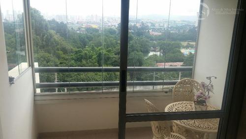 apartamento residencial à venda, penha de frança, são paulo. - codigo: ap0319 - ap0319