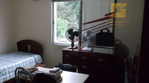 apartamento residencial à venda, penha de frança, são paulo. - codigo: ap3275 - ap3275