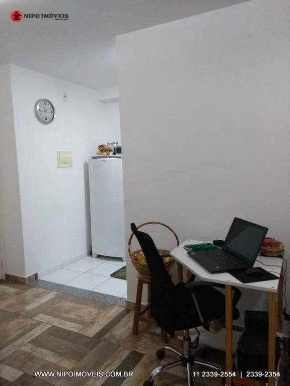 apartamento residencial à venda, penha, são paulo. - ap1083