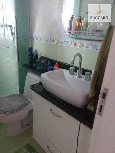 apartamento residencial à venda, penha, são paulo - ap12029. - ap12029