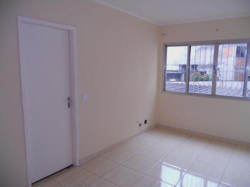 apartamento residencial à venda, penha, são paulo. - ap7264