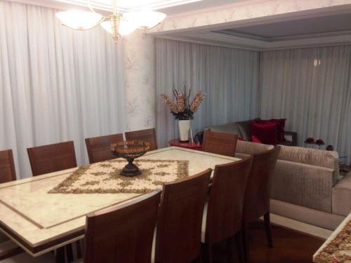 apartamento  residencial à venda, penha, são paulo. - ap7814
