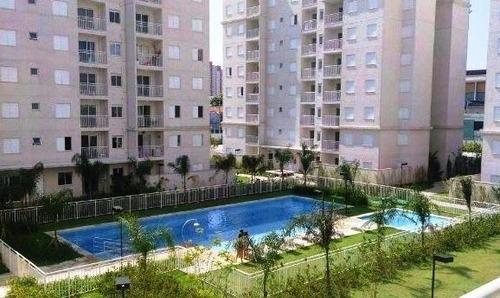 apartamento residencial à venda, penha, são paulo. - ap7981