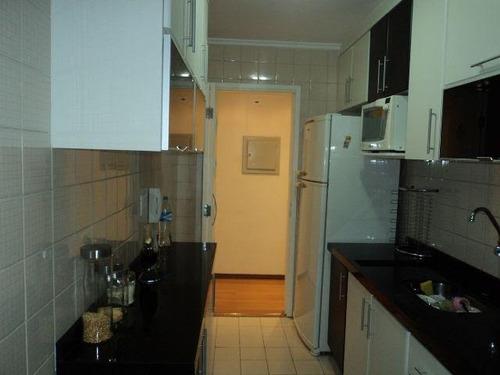 apartamento residencial à venda, penha, são paulo. - ap7989