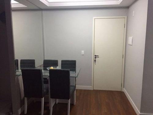 apartamento residencial à venda, penha, são paulo. - ap8203