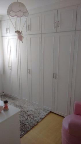 apartamento residencial à venda, penha, são paulo. - ap8473