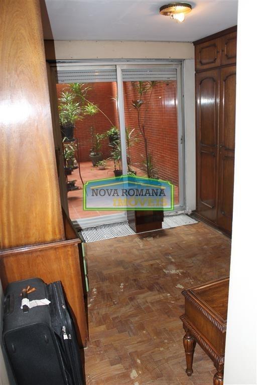 apartamento residencial à venda, perdizes, são paulo. - 2088
