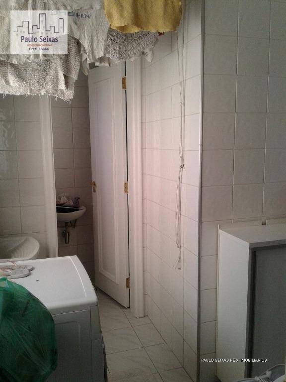 apartamento residencial à venda, perdizes, são paulo. - ap0030