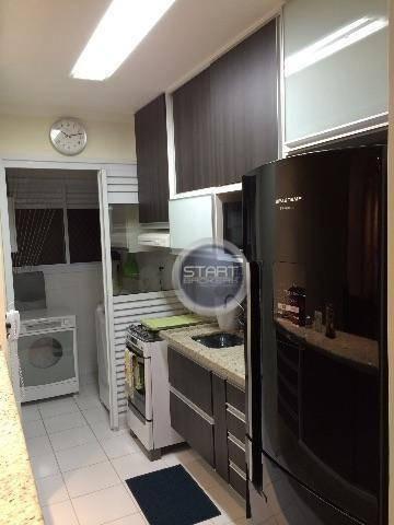 apartamento residencial à venda, perdizes, são paulo. - ap0295