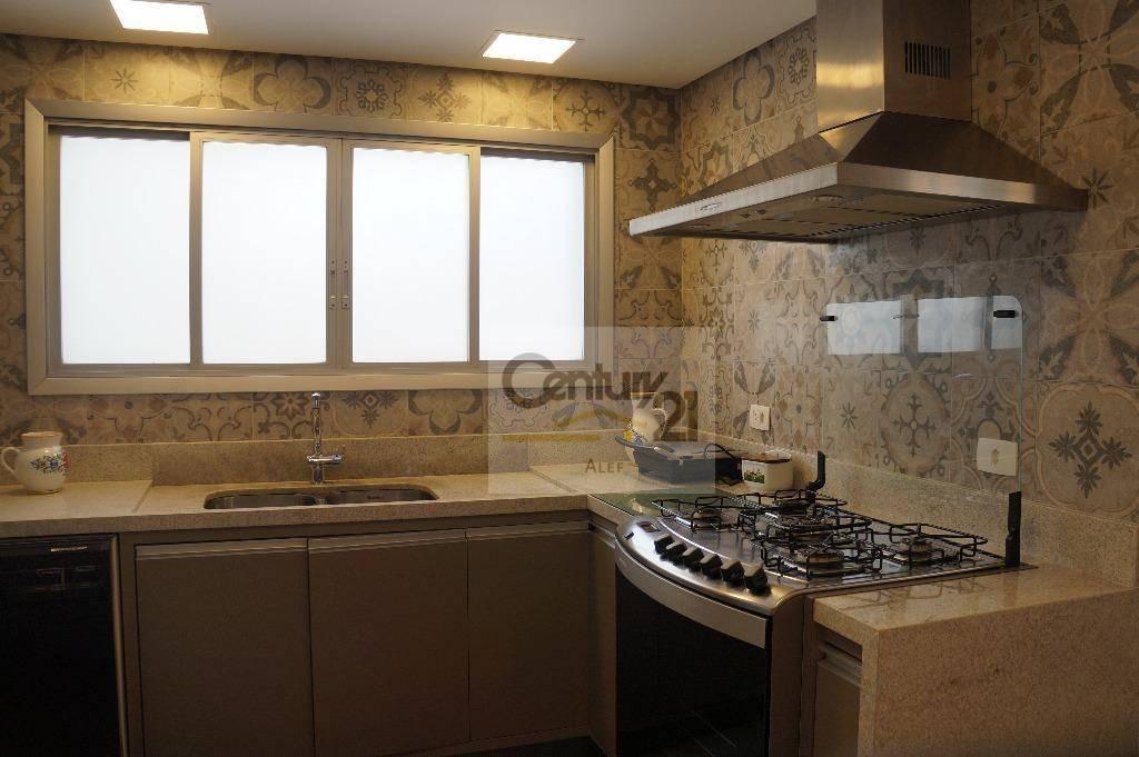 apartamento residencial à venda, perdizes, são paulo. - ap1055