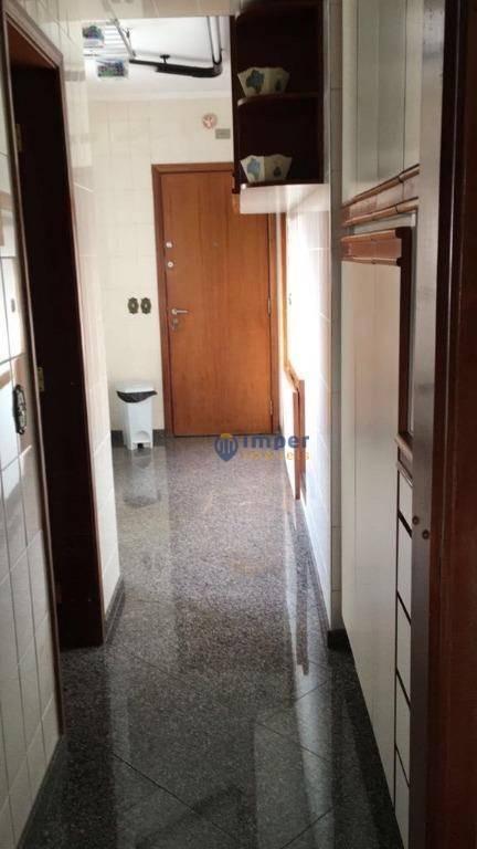 apartamento residencial à venda, perdizes, são paulo. - ap11839
