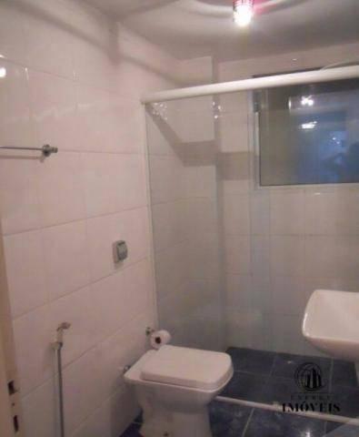 apartamento residencial à venda, perdizes, são paulo. - ap1331