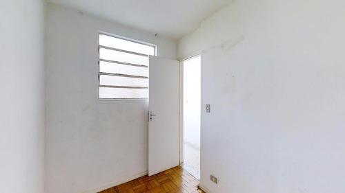 apartamento residencial à venda, perdizes, são paulo - ap1643. - ap1643