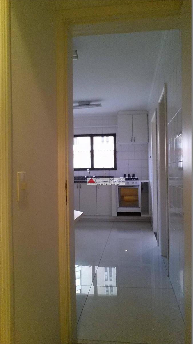 apartamento residencial à venda, perdizes, são paulo - ap4202. - ap4202