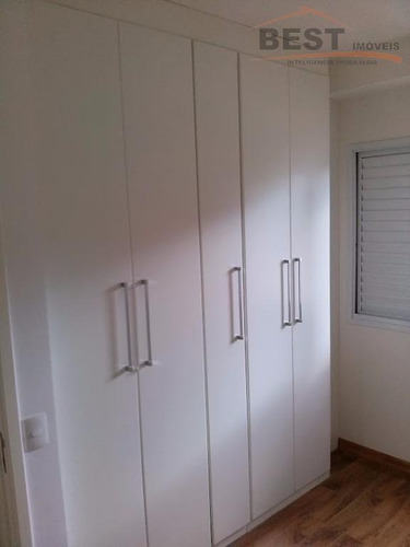 apartamento residencial à venda, perdizes, são paulo. - ap4399