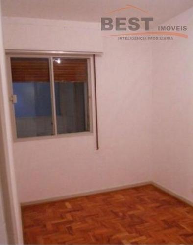 apartamento residencial à venda, perdizes, são paulo. - ap4506