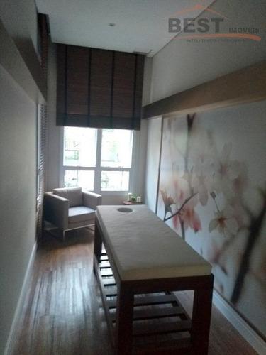 apartamento residencial à venda, perdizes, são paulo. - ap4539