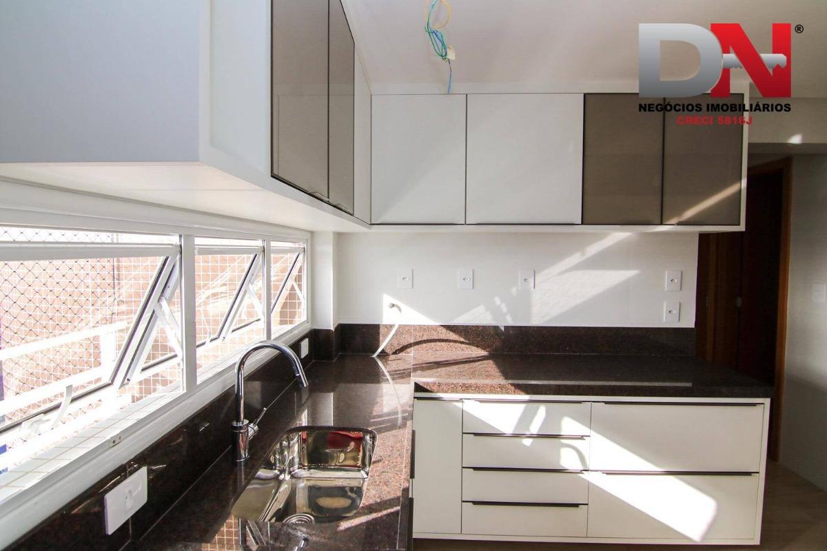 apartamento residencial à venda, petrópolis, natal. - ap0264