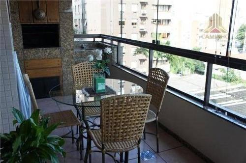 apartamento residencial à venda, petrópolis, porto alegre - ap0997. - ap0997