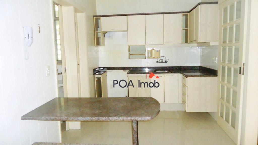apartamento residencial à venda, petrópolis, porto alegre. - ap1886