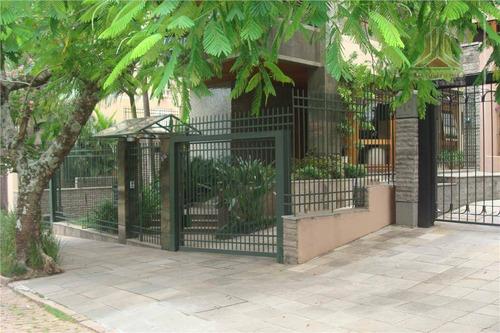 apartamento residencial à venda, petrópolis, porto alegre. - ap2089