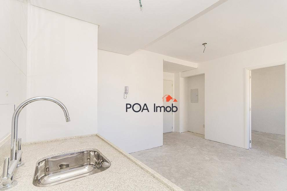 apartamento residencial à venda, petrópolis, porto alegre. - ap2091