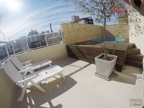 apartamento residencial à venda, petrópolis, porto alegre. - ap2711