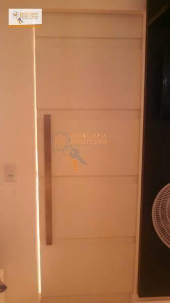 apartamento residencial à venda, picanco, guarulhos - . - ap0799