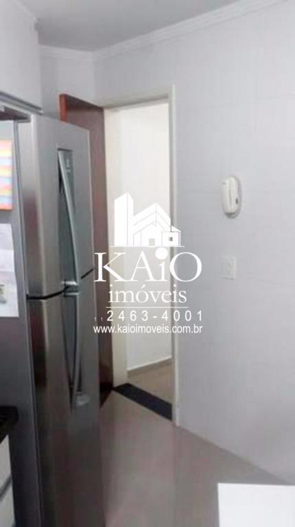 apartamento residencial à venda, picanco, guarulhos. - ap0832
