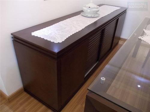 apartamento  residencial à venda, picanco, guarulhos. - codigo: ap0531 - ap0531