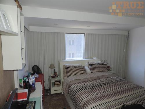 apartamento residencial à venda, piedade, jaboatão dos guararapes. - ap0994